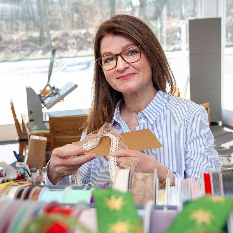 Gaby Hübner